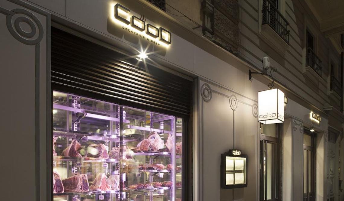 Case History - COOD - Livellara Milano