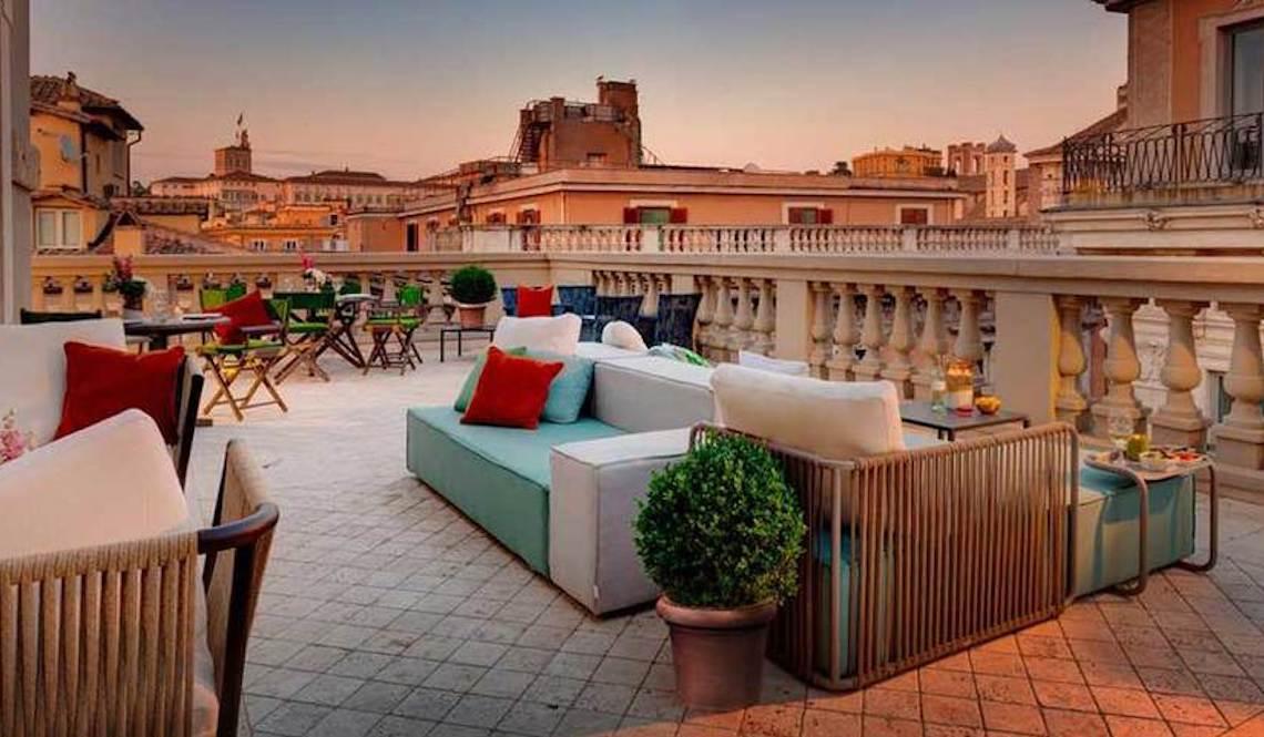 Case History - Singer Palace - Livellara Milano