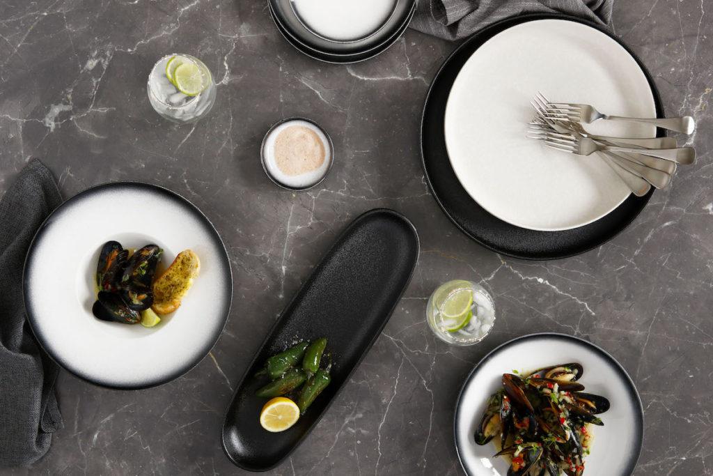 piatti per ristoranti