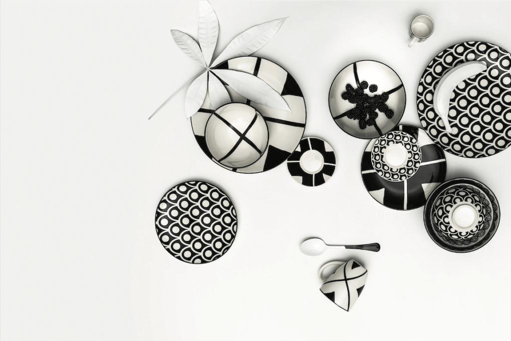 Christopher Vine Design - Collezioni Livellara Milano
