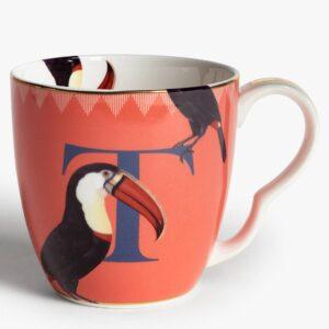 Collezione mug Yvonne Ellen London | Livellara Milano