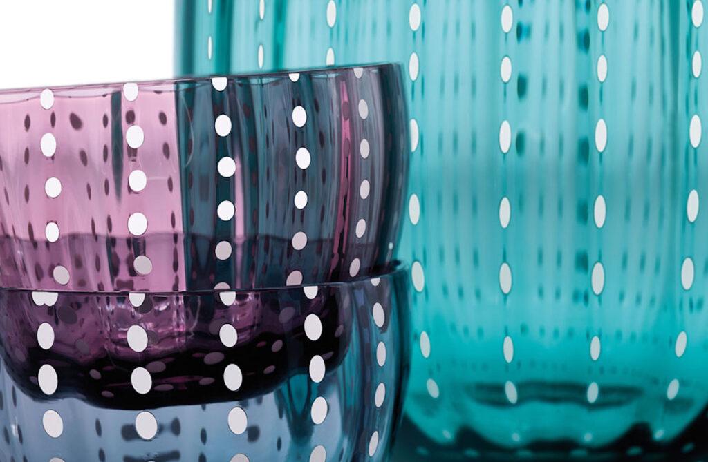 Come avviene la lavorazione del vetro di Murano: un approfondimento | Livellara Milano