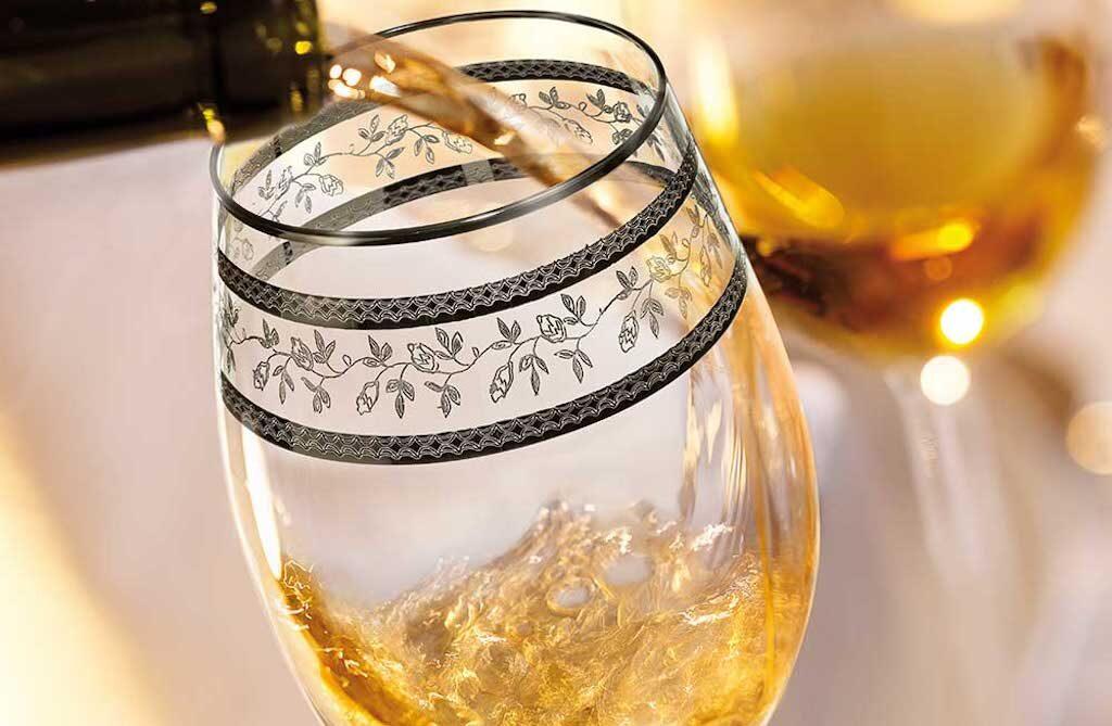 Consigli utili per la manutenzione dei bicchieri in vetro | Livellara Milano